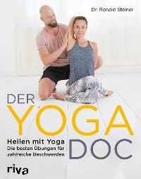 Cover Der Yoga-Doc