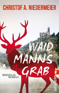 Cover Waidmanns Grab