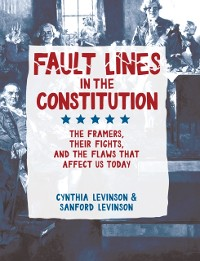 Cover Fault Lines in the Constitution