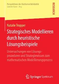 Cover Strategisches Modellieren durch heuristische Lösungsbeispiele