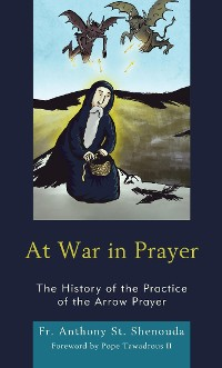 Cover At War in Prayer