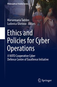 Cover Ethics and Policies for Cyber Operations