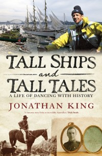 Cover Tall Ships and Tall Tales