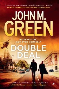 Cover Double Deal