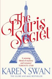 Cover Paris Secret