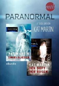 Cover Paranormal - 2-teilige Serie von Kat Martin
