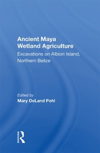 Cover Ancient Maya Wetland Agriculture