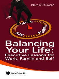 Cover Balancing Your Life