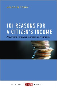 Cover 101 reasons for a Citizen's Income