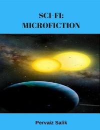Cover Sci-fi : Microfiction