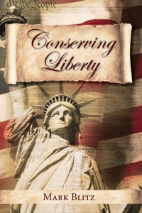 Cover Conserving Liberty