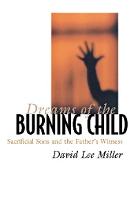 Cover Dreams of the Burning Child