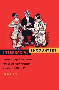 Cover Interracial Encounters