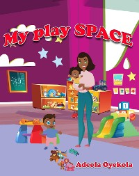 Cover My Play Space
