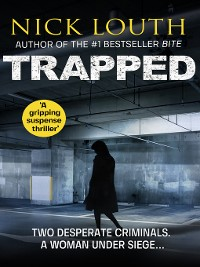 Cover Trapped