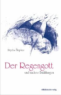 Cover Der Regengott und andere Erzählungen