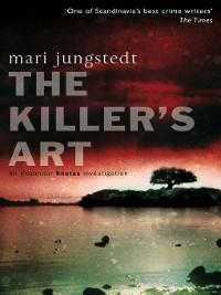 Cover The Killer's Art