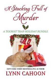 Cover A Stocking Full of Murder