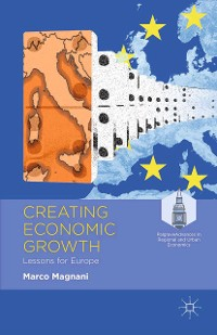 Cover Creating Economic Growth