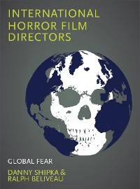 Cover International Horror Film Directors