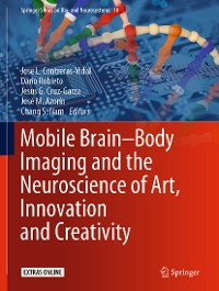Cover Mobile Brain-Body Imaging and the Neuroscience of Art, Innovation and Creativity