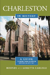 Cover Charleston in History
