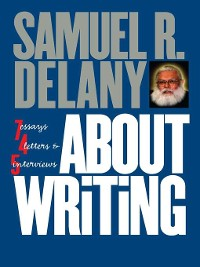 Cover About Writing