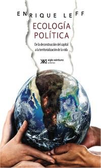 Cover Ecología política