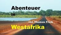 Cover Abenteuer in Westafrika