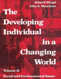 Cover Developing Individual in a Changing World
