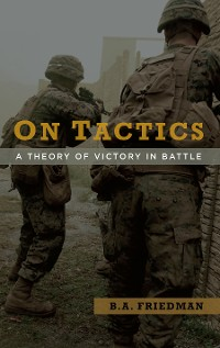 Cover On Tactics