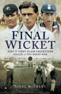 Cover Final Wicket