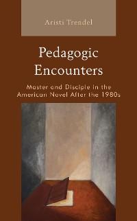 Cover Pedagogic Encounters