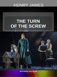 Cover The Turn of the Screw