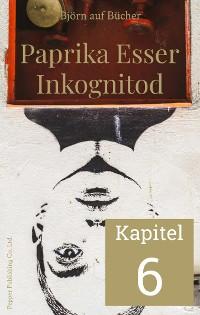 Cover Paprika Esser - XXX bitte! (Kapitel 6)