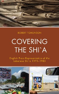 Cover Covering the Shi`a