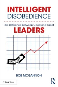 Cover Intelligent Disobedience