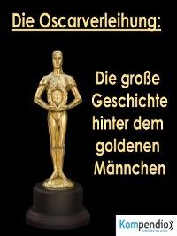Cover Die Oscarverleihung: