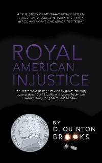Cover Royal American Injustice