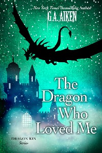 Cover The Dragon Who Loved Me