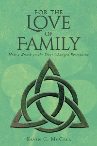 Cover For the Love of Family