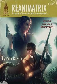 Cover Reanimatrix