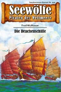 Cover Seewölfe - Piraten der Weltmeere 449