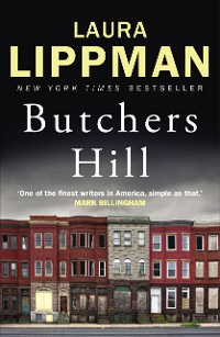 Cover Butchers Hill