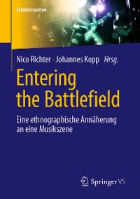 Cover Entering the Battlefield