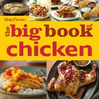 Cover Betty Crocker The Big Book of Chicken