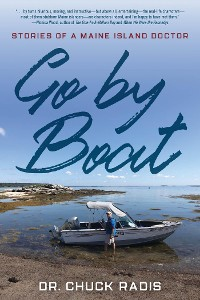 Cover Go By Boat