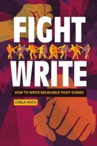 Cover Fight Write