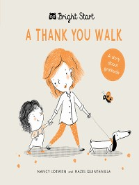 Cover A Thank You Walk