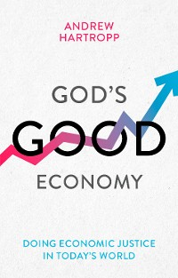 Cover God's Good Economy